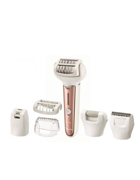 PANASONIC ESEL8A/P LADY EPILATOR